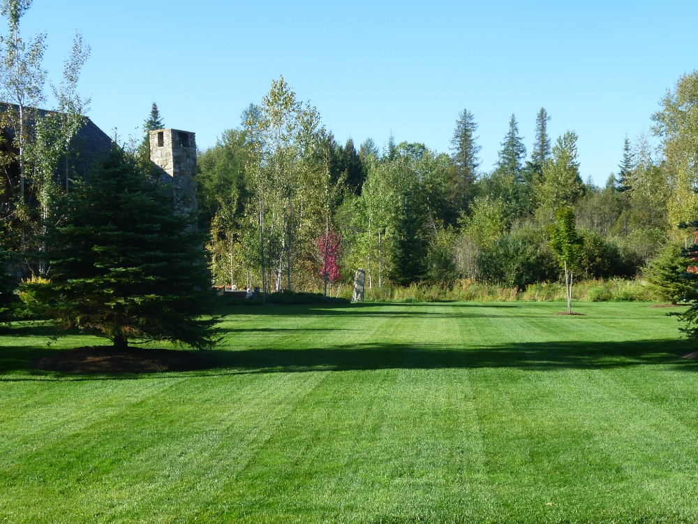 Turfcare Landscaping Sandpoint Grounds Maintenance (10)