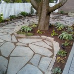 Turfcare Landscaping Sandpoint Natural Rock Path & Patio (1)