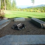 Turfcare Landscaping Sandpoint Natural Rock Path & Patio (16)