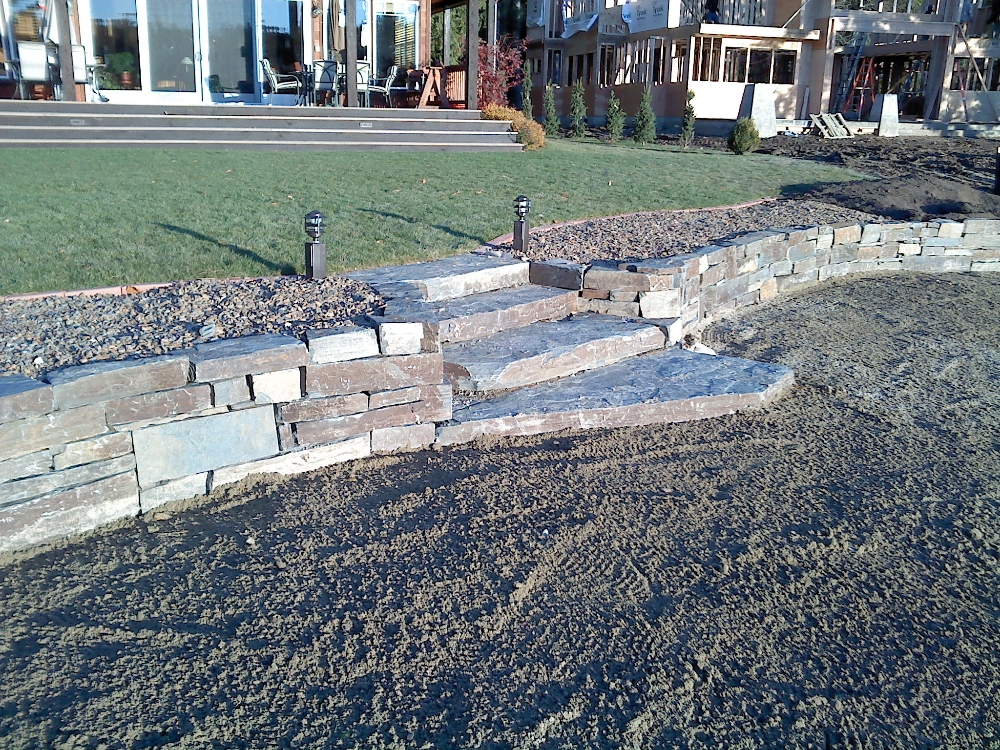 Turfcare Landscaping Sandpoint Retaining Wall (1)
