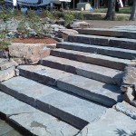 Turfcare Landscaping Sandpoint Rock Steps (11)