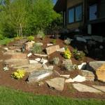 Turfcare Landscaping Sandpoint Rock Steps (14)