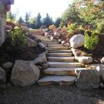 Turfcare Landscaping Sandpoint Rock Steps (15)