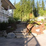 Turfcare Landscaping Sandpoint Rock Steps (3)