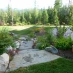 Turfcare Landscaping Sandpoint Rock Steps (6)
