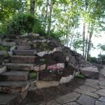 Turfcare Landscaping Sandpoint Rock Steps (8)