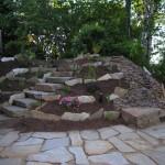 Turfcare Landscaping Sandpoint Rock Steps (9)