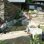 Turfcare Landscaping Sandpoint Water Feature (13)