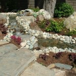 Turfcare Landscaping Sandpoint Water Feature (16)