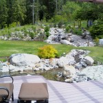 Turfcare Landscaping Sandpoint Water Feature (2)