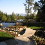 Turfcare Landscaping Sandpoint Water Feature (26)