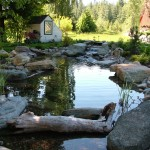 Turfcare Landscaping Sandpoint Water Feature (3)