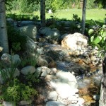 Turfcare Landscaping Sandpoint Water Feature (4)