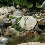 Turfcare Landscaping Sandpoint Water Feature (5)