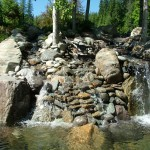 Turfcare Landscaping Sandpoint Water Feature (6)