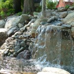 Turfcare Landscaping Sandpoint Water Feature (7)
