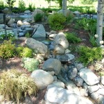 Turfcare Landscaping Sandpoint Water Feature (9)