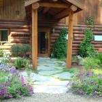 Log Home (10)