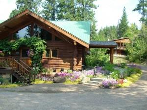 Log Home (15)