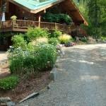 Log Home (2)