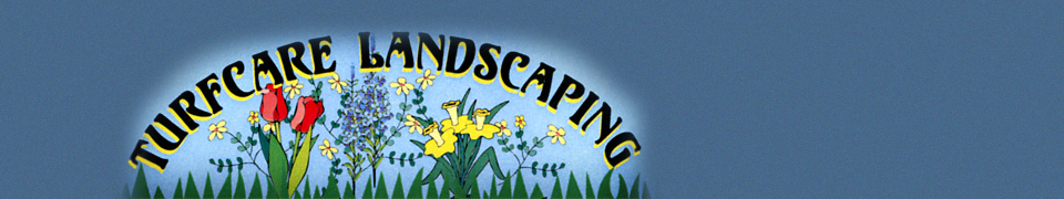 Turfcare Landscaping in Sandpoint, Idaho -- Beautiful landscaping for your home or business.
